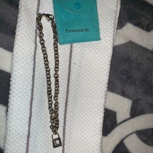 Tiffany & Co Silver Necklace